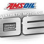 AMSOIL OE Synthetic Oil Series Logo