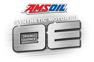 AMSOIL OE Series Logo