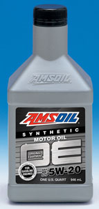 AMSOIL OE Synthetic 5W-20 Motor Oil