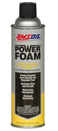 AMSOIL Power Foam Carb Cleaner