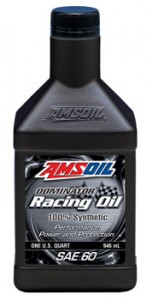 AMSOIL DOMINATOR® Synthetic SAE 60 Racing Oil (RD60)