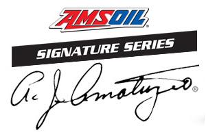 AMSOIL Signature Series Logo