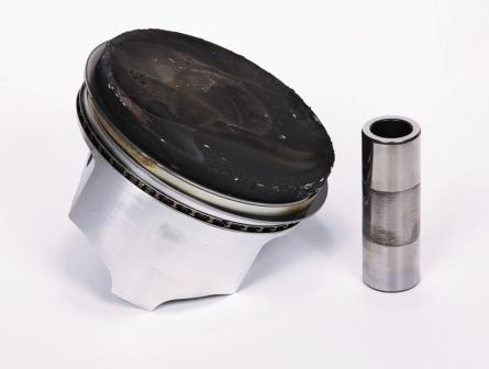 Mercury 525 EFI Piston & Wristpin