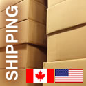 AMSOIL Canada & US Shipping Rates