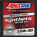 AMSOIL Synthetic Motor Oil