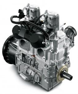 Ski-Doo/Rotax E-TEC 800R 2-Stroke Engine