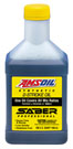 AMSOIL Saber Pro Synthetic 2-Cycle Oil