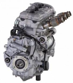 Yamaha   Stroke Fuel Additives
