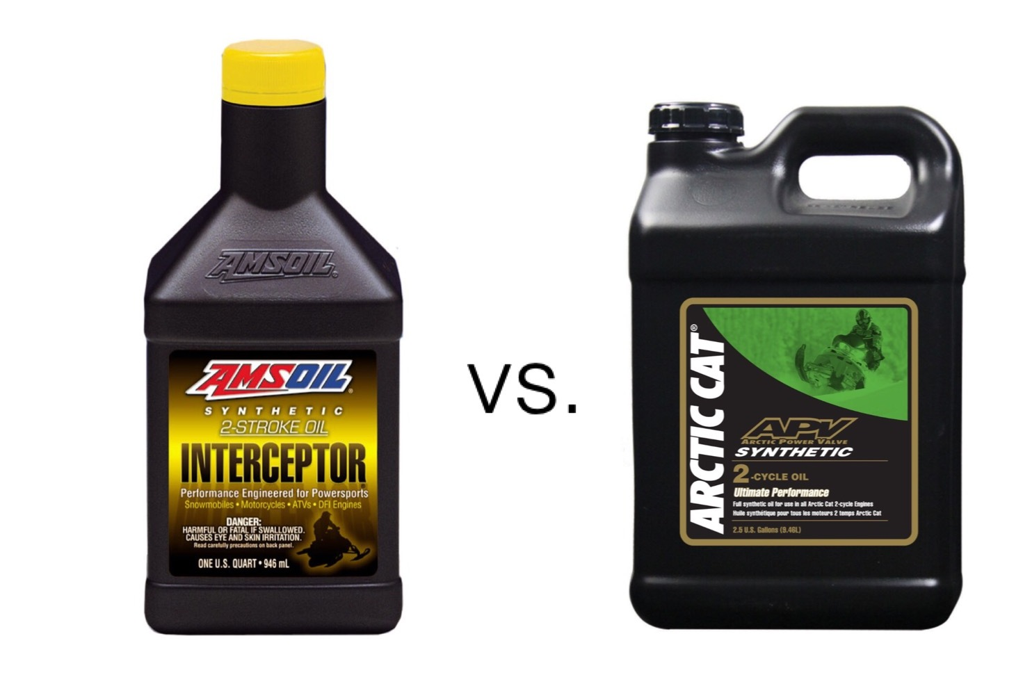 Natural Oil Vs Synthetic Oil