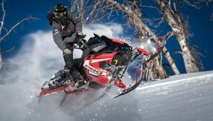 2019 Polaris RMK Pro Snowmobile