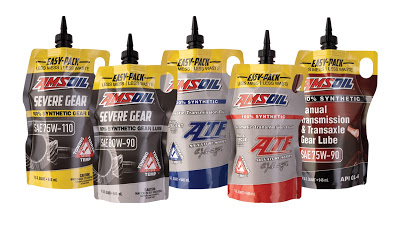 New AMSOIL Easy-Pack Additions May 2019