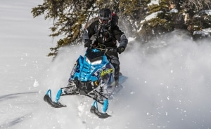 2020 Polaris RMK KHAOS Snowmobile