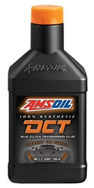 AMSOIL Synthetic DCT Fluid