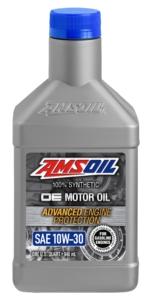 AMSOIL OE 10W-30 Synthetic Motor Oil