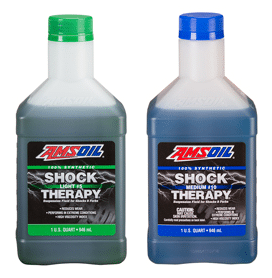 AMSOIL Shock Therapy Synthetic Suspension Fluid