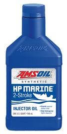 AMSOIL HP Marine 2-Stroke Injector Oil