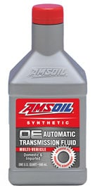 AMSOIL OE Multi-Vehicle Synthetic ATF