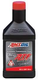 AMSOIL Signature Series Multi-Vehicle Synthetic ATF